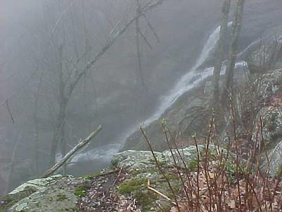 2003  Blue Ridge Parkway