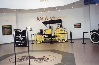 2004 AACA Museum