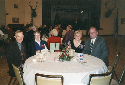 2004 Awards Banquet