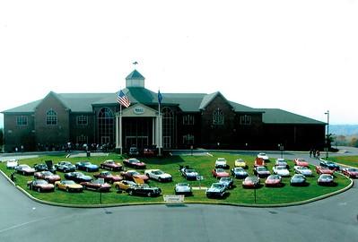 2006 ACCM Museum Vette Show