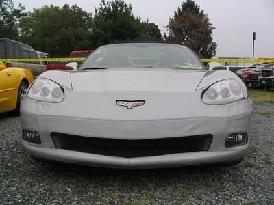 2006 Corvettes @ Carlisle Show