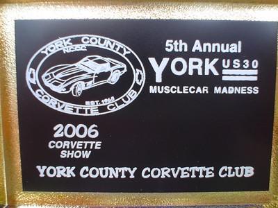 2006 York US 30 Dragway Show