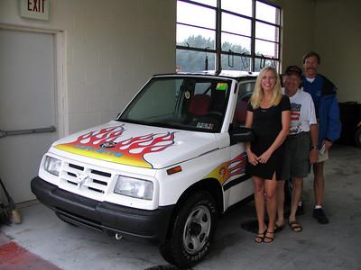 2008 Royal Motors Show