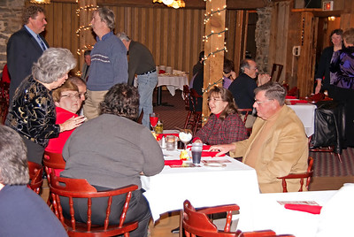 2010 Awards Banquet