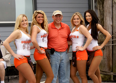2010 Hooters
