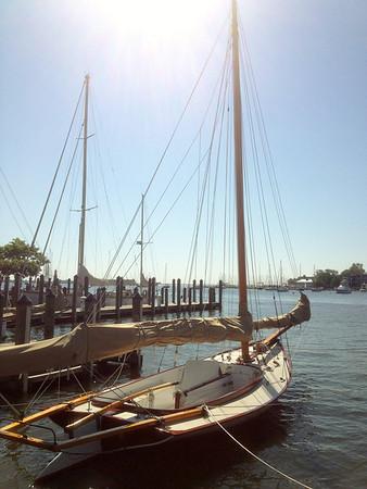2013 - Annapolis