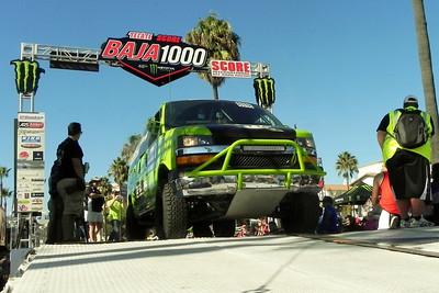 2013 - Baja 1000 Quigley