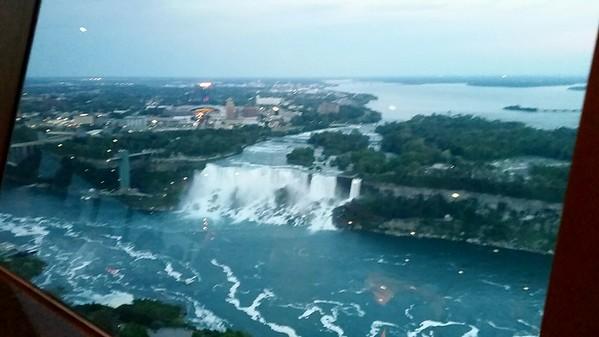 2015 - Niagara Falls