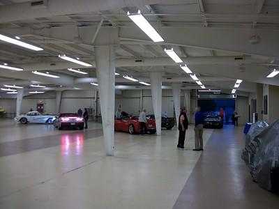 2017 - Corvettes For Chip Show