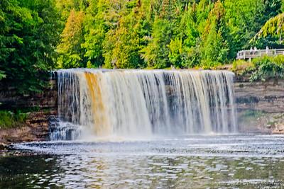 Tahquamenon Falls