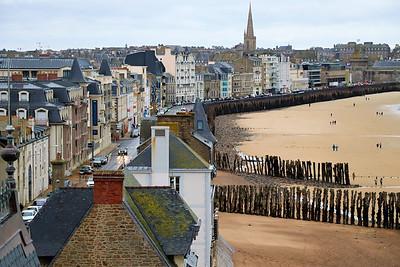 St. Malo, France (Feb. 2020)