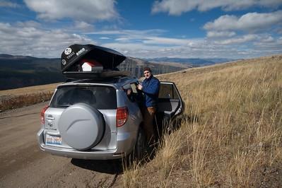 Ryan Yellowstone National Park WY_MG_4145