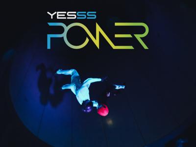 YESSS POWER BRAND
