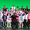 Youth in Harmony Male Chorus
