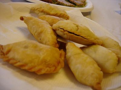 Malaysia Cooking Class November 18, 2010: Kari Pap