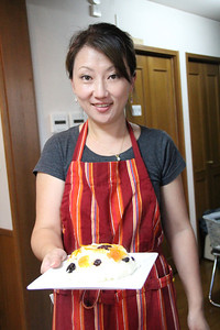 Chinese Cooking Class October 6, 2011