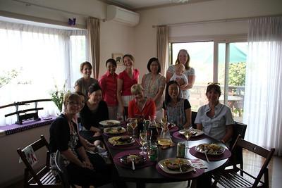 Aussie BBQ May 31, 2012
