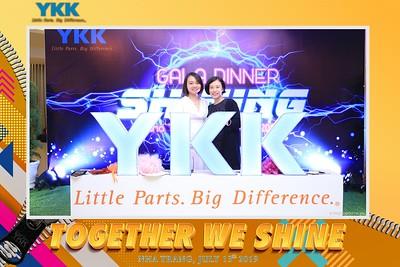 YKK Gala Dinner @ Muong Thanh Luxury Hotel Nha Trang - instant print photobooth in Nha Trang - in hình lấy liền Sự kiện tại Nha Trang - Photobooth Nha Trang
