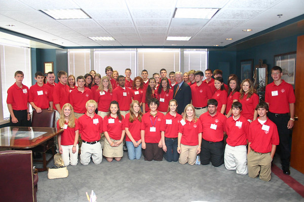 YLC - 2007 Annual Meeting