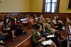 Mock Trial Spectators