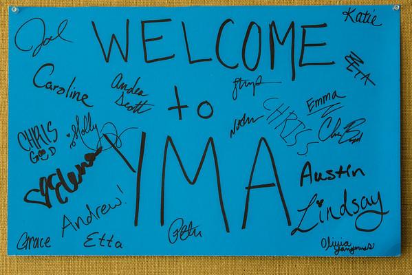 YMA 2016 - Session 1