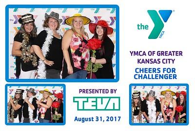 YMCA Challenger 2017