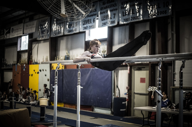 2017 Rhode Island USAG State Competition