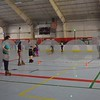 The Spring Break Skate event on March 29 at the Kishwaukee Family YMCA in Sycamore was part of the Y's new roller skating program.