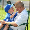 I LOVE this picture.  If this is you, your son or Grandpa, give us a call.  PMP will send you a 5X7 complimentary of this magical moment.<br /> <br /> (Complimentary for this photo only)