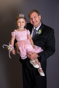 Tiftarea YMCA - Butterfly Kisses 2021  Father/Daughter Dance  All Photos South Georgia Photography LLC
