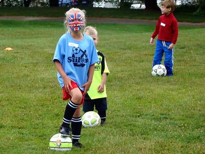 British Soccer AM
