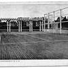 Tennis Court at YMCA (07182)