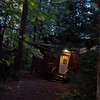 Camp Colman - October 2009