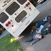 Hit by The Y Bus