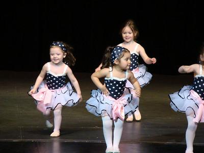 YMCA Spring Dance