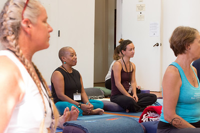 2nd Annual Accessible YOGA
