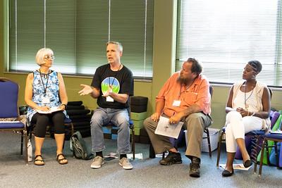 4 Community Session