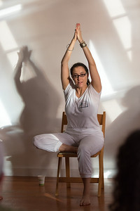 Accessible Yoga Conference Santa Barbara, CA September 2015