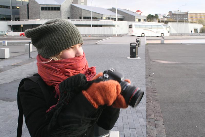 Islannissa 9-2012 (Tuuli kuvaa)