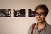 YOK NYT -näyttely 9-2012 (Aino Frilander kuvineen)