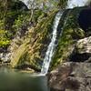 Janet's Foss, Waterfall, Malham