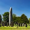The Rudston Monolith