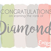 diamondPOSTCARD