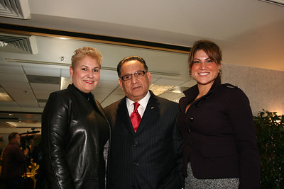 Wife-Igancio- Daughter (Left to Right)