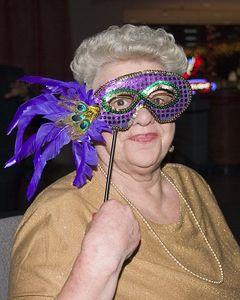 San Pablo's Brazilian Masquerade - 27 August 2005