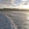 Wailua Bay at sunset AAA