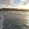 Wailua Sunset 1