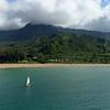 Hanalei Ba sail boat6