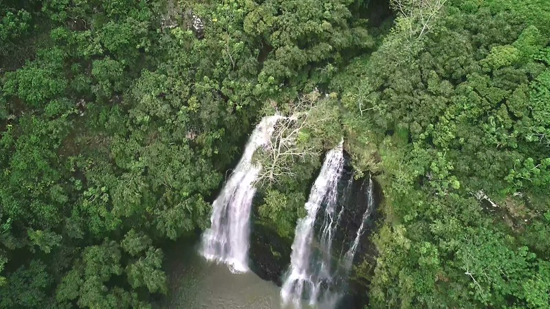 OkaPalla Falls