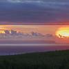 Nihihou sunset
